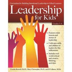 Leadership for Kids