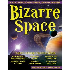 Bizarre Space