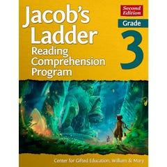 Jacob's Ladder Reading Comprehension Program: Grade 3