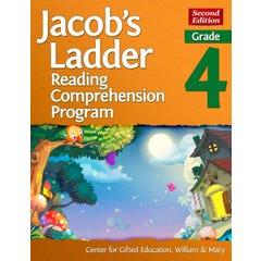 Jacob's Ladder Reading Comprehension Program: Grade 4