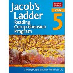 Jacob's Ladder Reading Comprehension Program: Grade 5