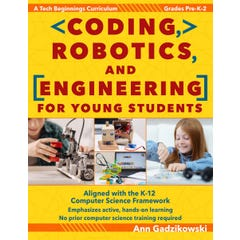 Coding, Robotics, and Engineering for Young Students