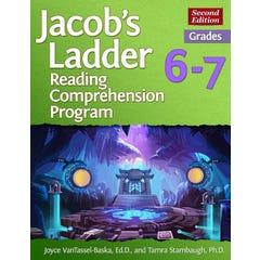 Jacob's Ladder Reading Comprehension Program: Grades 6-7