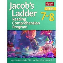 Jacob's Ladder Reading Comprehension Program: Grades 7-8
