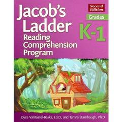 Jacob's Ladder Reading Comprehension Program: Grades K-1