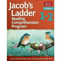 Jacob's Ladder Reading Comprehension Program: Grades 1-2