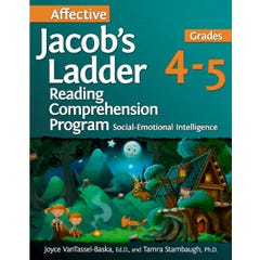 Affective Jacob's Ladder Reading Comprehension Program (Grades 4-5)