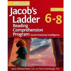 Affective Jacob's Ladder Reading Comprehension Program (Grades 6-8)