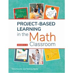 Project-Based Learning in the Math Classroom