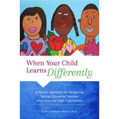 When Your Child Learns Differently