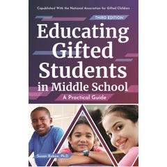 Educating Gifted Students in Middle School