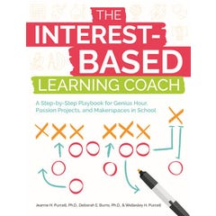 The Interest-Based Learning Coach