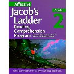 Affective Jacob's Ladder Reading Comprehension Program: Grade 2