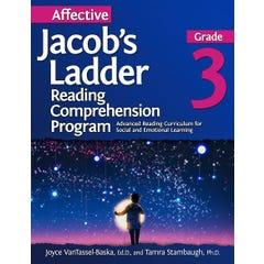 Affective Jacob's Ladder Reading Comprehension Program: Grade 3