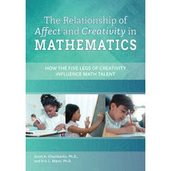 The Relationship of Affect and Creativity in Mathematics