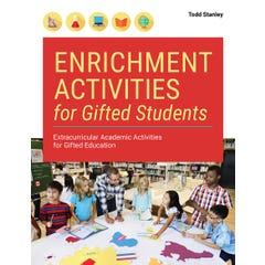 Enrichment Activities for Gifted Students