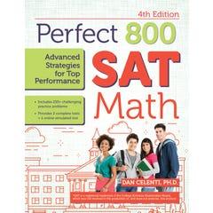 Perfect 800: SAT Math