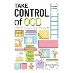 Take Control of OCD