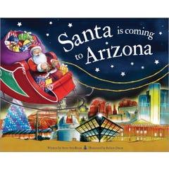 Santa Is Coming to Arizona
