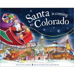 Santa Is Coming to Colorado