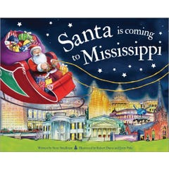 Santa Is Coming to Mississippi