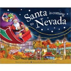 Santa Is Coming to Nevada