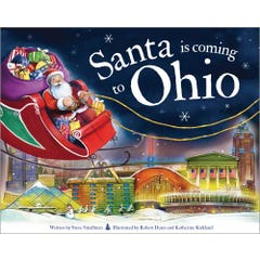 Santa Is Coming to Ohio