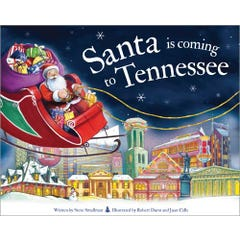 Santa Is Coming to Tennessee