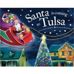 Santa Is Coming to Tulsa