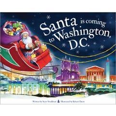 Santa Is Coming to Washington, D.C.