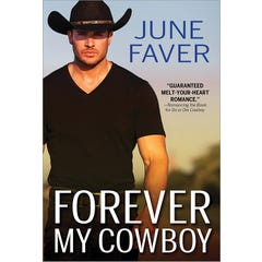 Forever My Cowboy