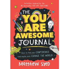 The You Are Awesome Journal