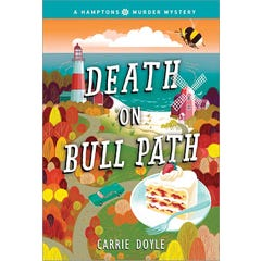 Death on Bull Path