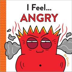 I Feel... Angry