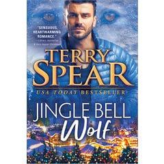 Jingle Bell Wolf
