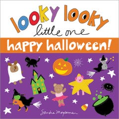 Looky Looky Little One Happy Halloween
