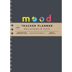 2022 Mood Tracker Planner