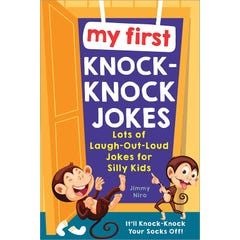 My First Knock-Knock Jokes