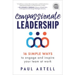 Compassionate Leadership (Ignite Reads)