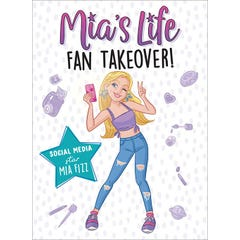 Mia's Life: Fan Takeover!