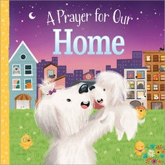 A Prayer for Our Home