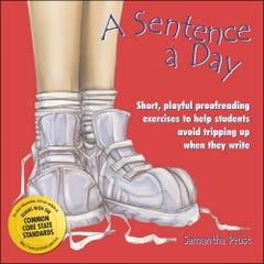 A Sentence a Day