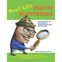 Real Life Math Mysteries