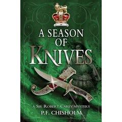 A Season of Knives