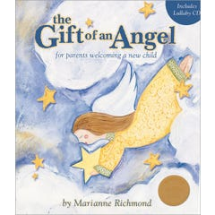 The Gift of an Angel w/ Lullaby CD