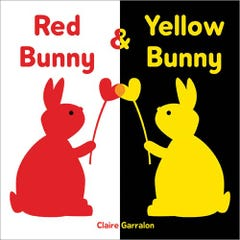 Red Bunny & Yellow Bunny