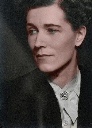 Georgette Heyer  Image
