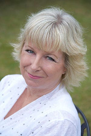 Jill Mansell  Image