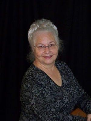 Carolyn Brown  Image