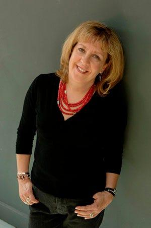 Elizabeth Chadwick  Image